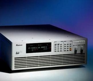 Chroma 62150H-600S/1000S可程控直流电源(具有太阳能电池阵列仿真功能)